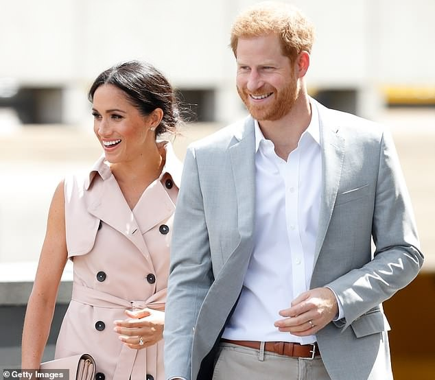Harry and Meghan?s secret Amsterdam weekend saw the royal couple attend two boozy bashes and join a racy celebrity set who partied till dawn