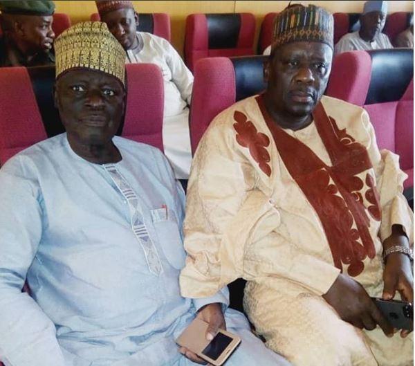 EFCC arraigns Senator Kumo and Hon. Poloma for?N450 million fraud