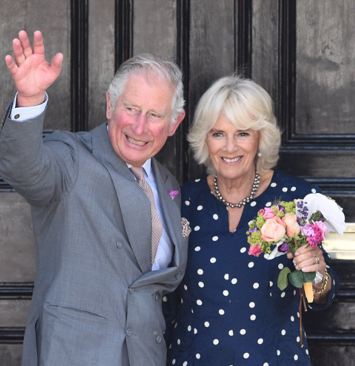 Prince Charles and The Duchess of Cornwall to visit Nigeria, Ghana, and Gambia