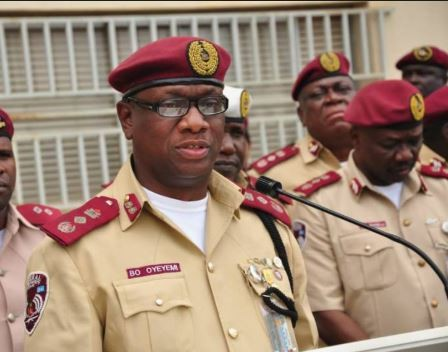 MURIC accuses?FRSC of ?deliberately excluding? Muslim women from its recruitment exercise