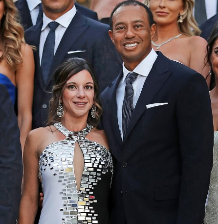 Meet the woman who tamed Tiger Woods after his affairs with 120 women cost him 100m and ruined his golf career