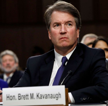 Brett Kavanaugh is relentlessly mocked online for his emotional testimony and bizarre comments about alcohol
