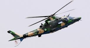 Breaking: Nigeria Air Force aircrafts collide and crash in Abuja