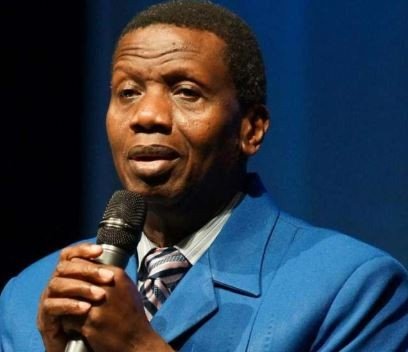 Nigeria must do more to fight poverty - Pastor Adeboye