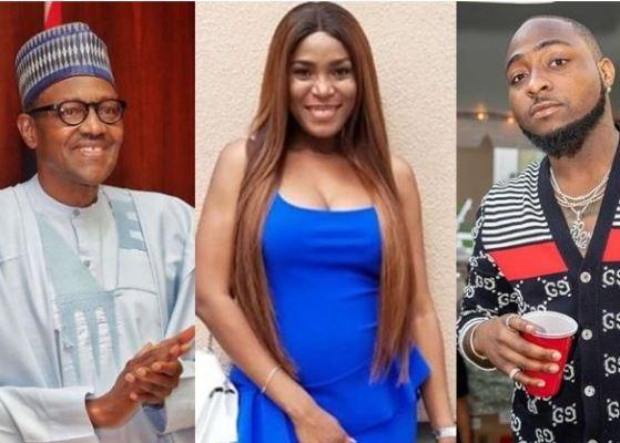Linda Ikeji, President Buhari, Davido top Google Nigeria search list for the last 10 years