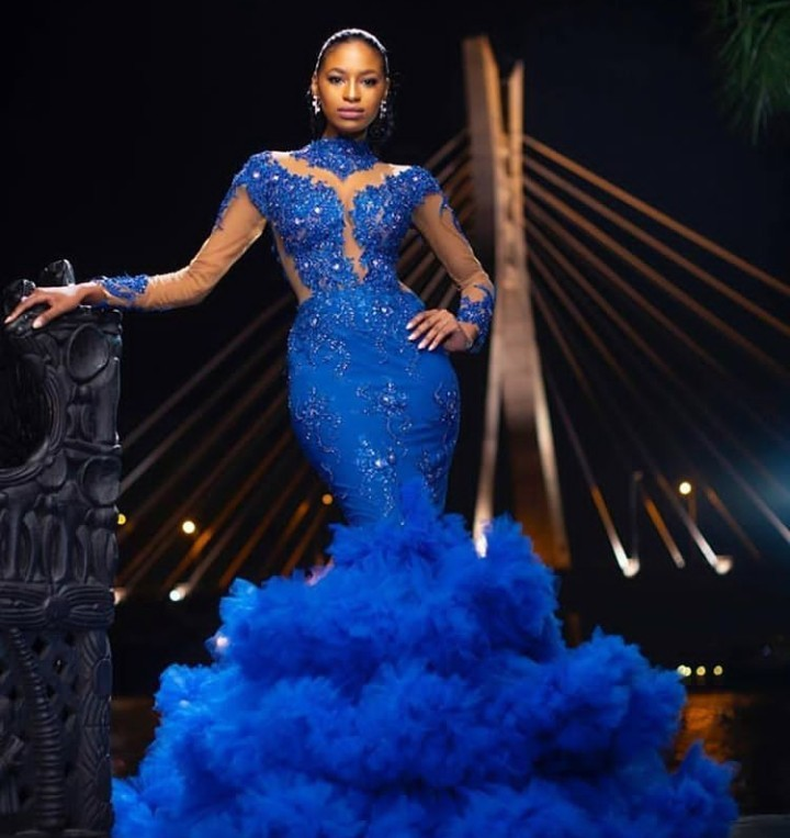 Another celebrant accuses popular fashion designer of giving out her wedding anniversary dress to a model