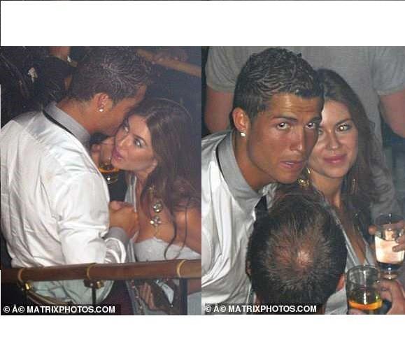 Cristiano Ronaldo reacts to rape allegation, say it