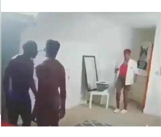 Homosexual room