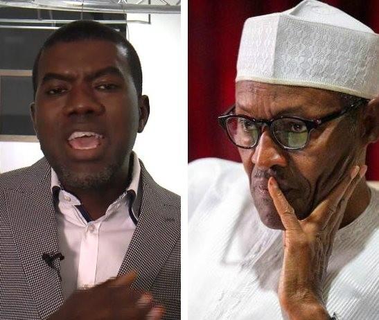 Reno Omokri debunks President Buhari