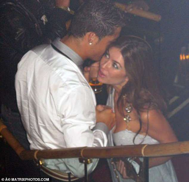 Police reopen investigation into claim that?Cristiano Ronaldo raped model in Las Vegas hotel room in 2009