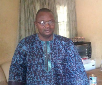 Kogi polytechnic lecturer who received his last salary in July 2017, slumps and dies