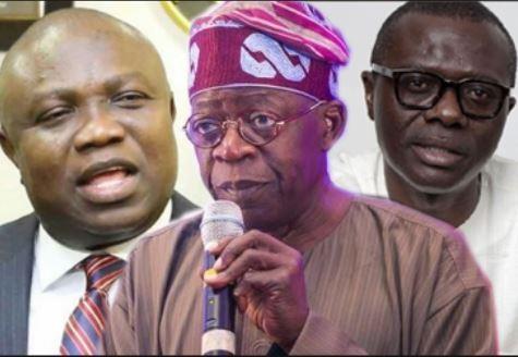 #LagosAPCPrimaries: Here