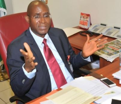 Breaking:?APC expels Senator?Ovie Omo-Agege?with immediate effect