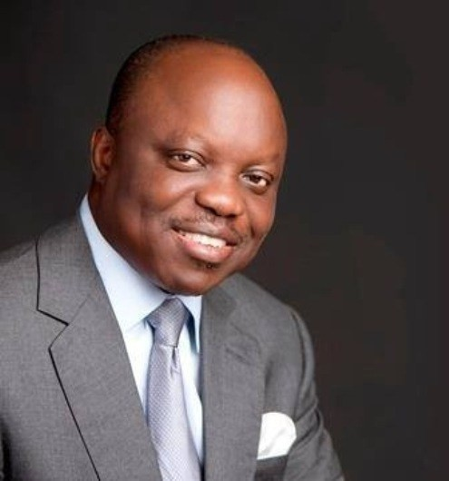 Uduaghan wins APC senatorial ticket in Delta weeks after defecting from PDP