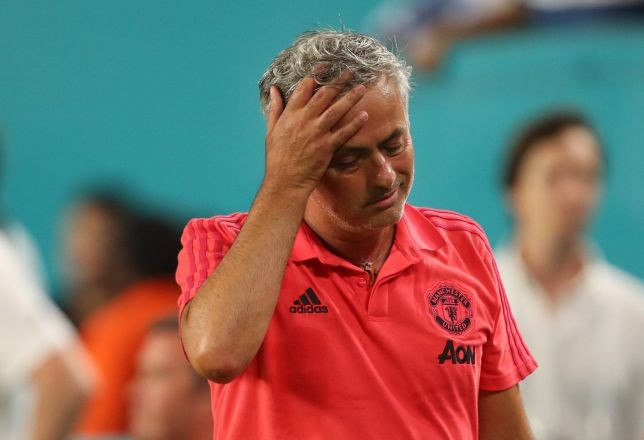 Manchester United may sack Jose Mourinho on Saturday if he loses to Newcastle