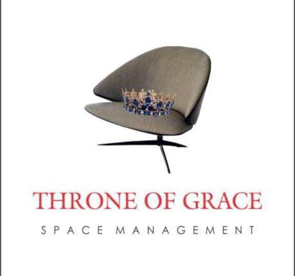 "Welcome to the ""Throne of Grace"" , the haven of exquisite beauty and functionality"