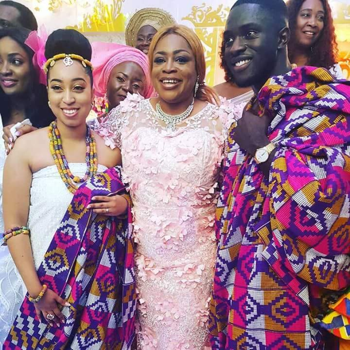 Photos: Traditional wedding of Pastor Chris Oyakhilome