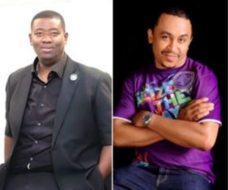 Again,?Daddy Freeze takes shot at Pastor Leke Adeboye and his mother?