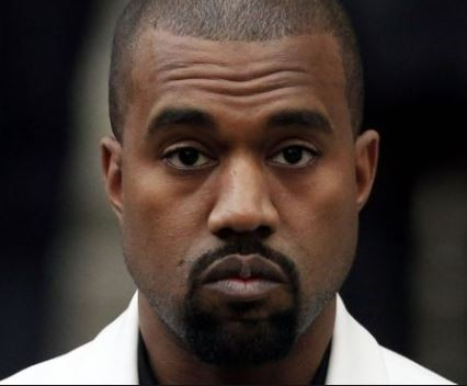 Again, Kanye West deletes his Twitter and Instagram accounts