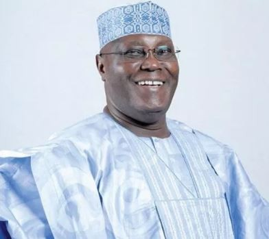 With over 1,532 delegate votes,?Atiku Abubakar emerges PDP presidential candidate to face Buhari In 2019