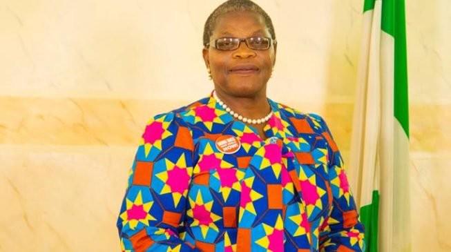 Oby Ezekwesili emerges presidential candidate of ACPN