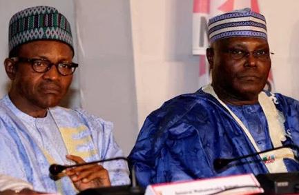 Buhari campaign organisation mock Atiku?s emergence as PDP presidential candidate, says