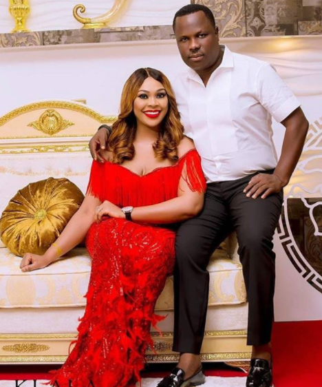 Ehi Ogbehor confirms breakup with her billionaire husband, Ken Bramor, calls him an
