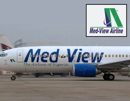 Medview airline sacks over 100 of their staff