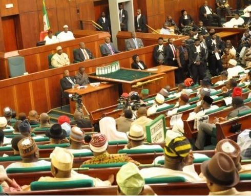 National Assembly to resume today amidst tension