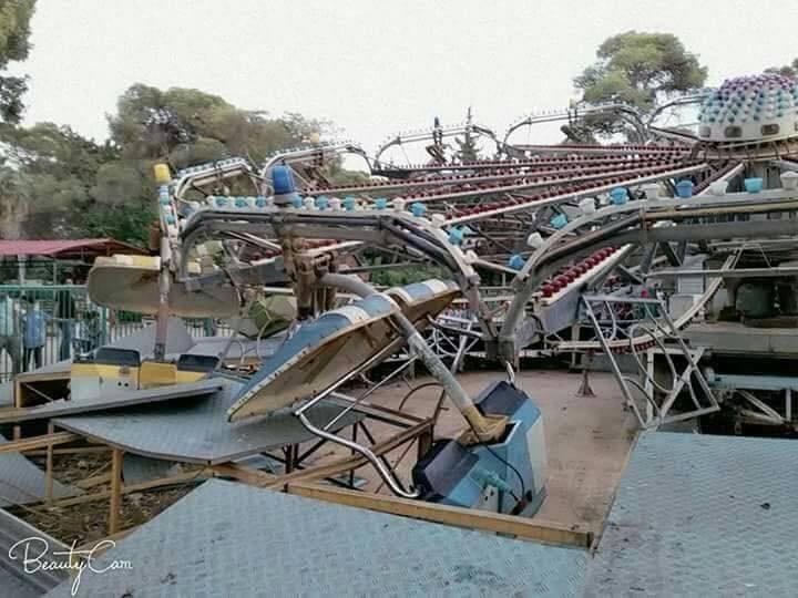 12 children injured as amusement park rides malfunction