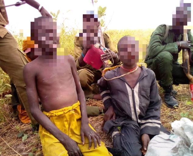 Nigerian troops kill 76 Boko Haram terrorists (Photos)