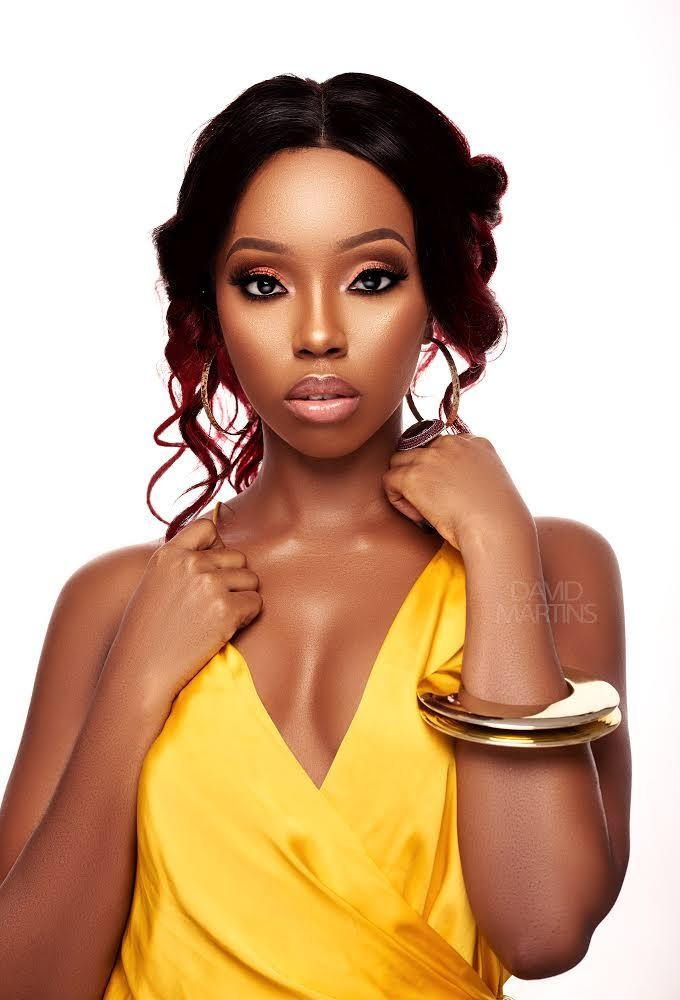 Bam Bam sets another iconic pace! By signing major deal with Nigeria?s first Wristwatch Brand Micserah