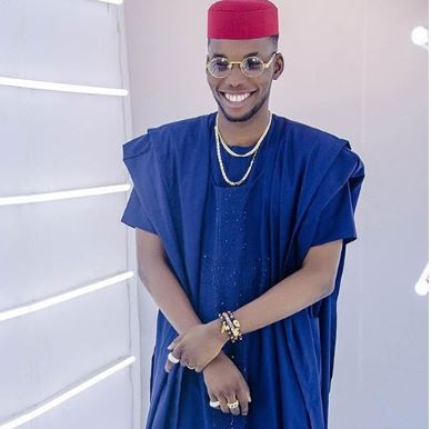 Early this Year, I Was Paid N3,500 to Perform Other People's Songs, But Now I earn Millions for my Own Songs- Victor AD