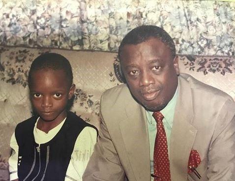 My biggest regret is alienating my father ? Ex-BBNaija housemate Leo Dasilva