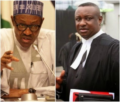 Image result for Keyamo denies receiving money from NNPC for campaign