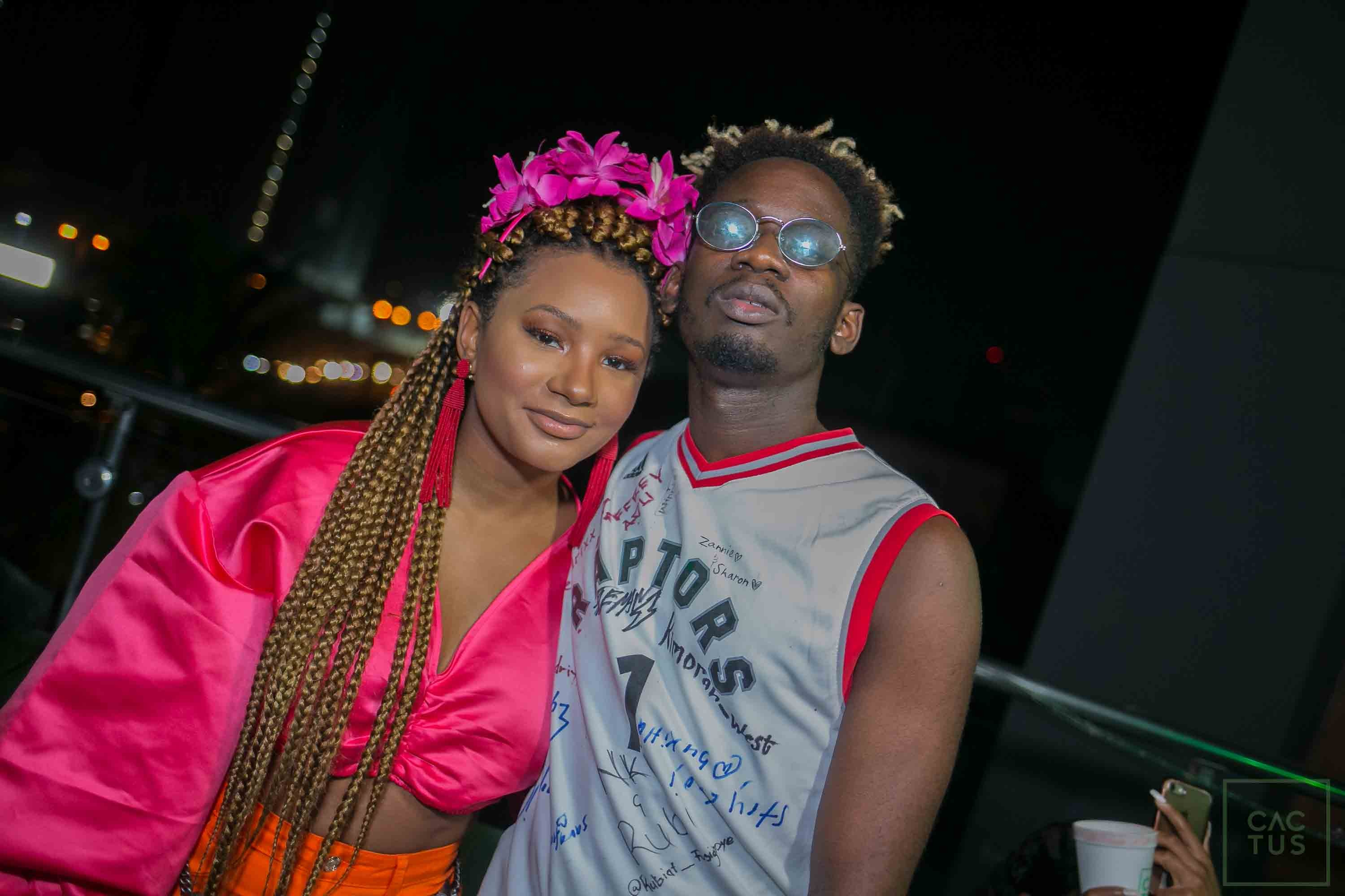 """""""Temi is my one and only Girlfriend"""" - Mr. Eazi declares his love for his billionaire daughter girlfriend."""