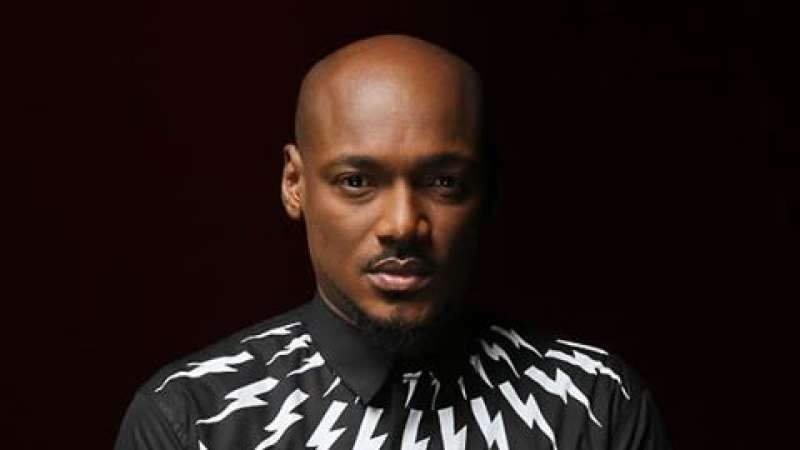 """The saddest day of my life?was when I lost my father? - 2face Idibia"