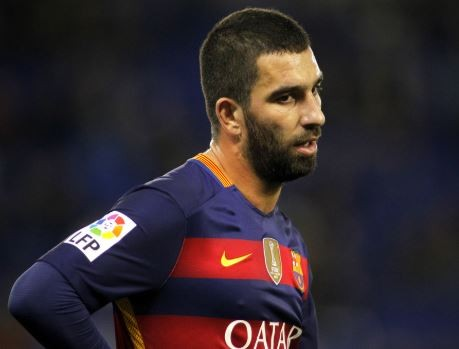 Barcelona star, Ardan Turan faces 12 years in jail for brawl with popular singer,?Berkay Sahin