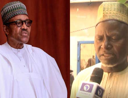 President Buhari calls and speaks to father of aide worker, Hauwa Liman executed by Boko Haram