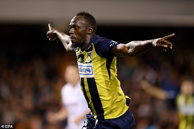 Usain Bolt turns down two-year offer to move to Malta and play for Valletta