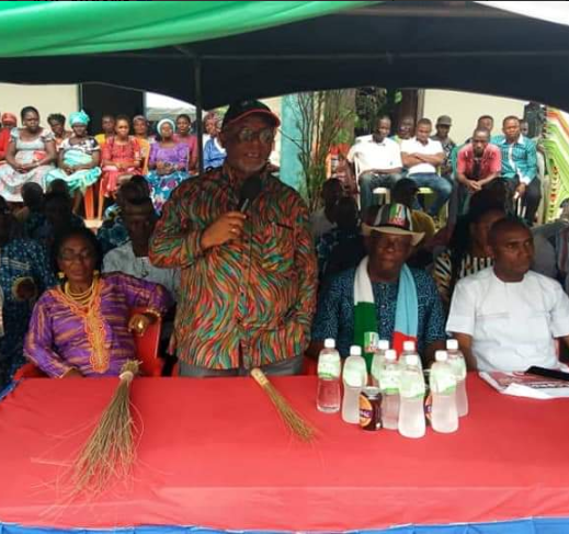 Entire PDP ward in Akwa Ibom defects to APC