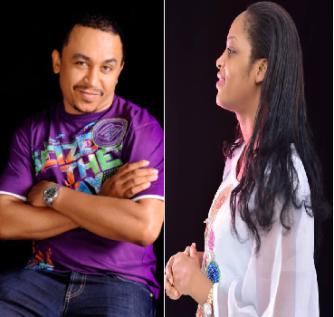 """How many altars are there going to be in the palace now"" - Freeze reacts to the union between Ooni of Ife and his evangelist bride"