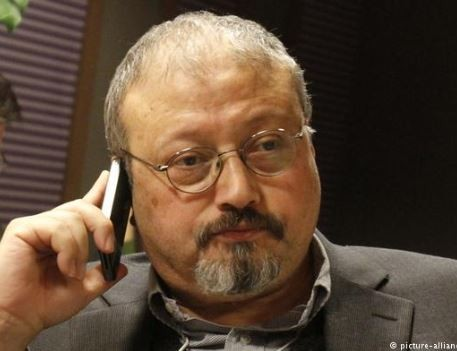 Saudi Arabia finally confirms the death of journalist,?Jamal Khashoggi and 18 top officials have been detained