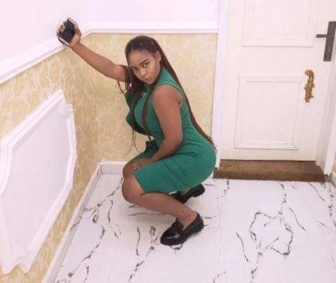 Hilarious?Video: Kid sister of Ooni