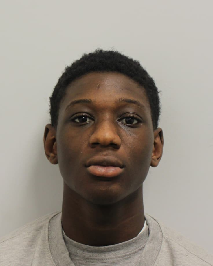 Teen found guilty of the murder of 18-year-old talented Nigerian footballer in London