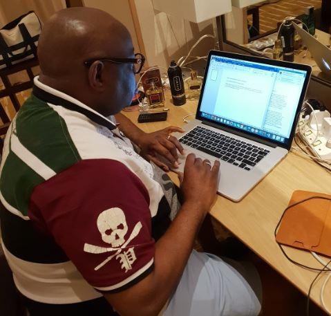 How I became addicted to social media - Dele Momodu