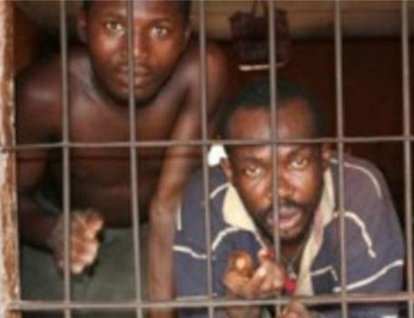 35 prisoners to sit for NECO exams in Jos