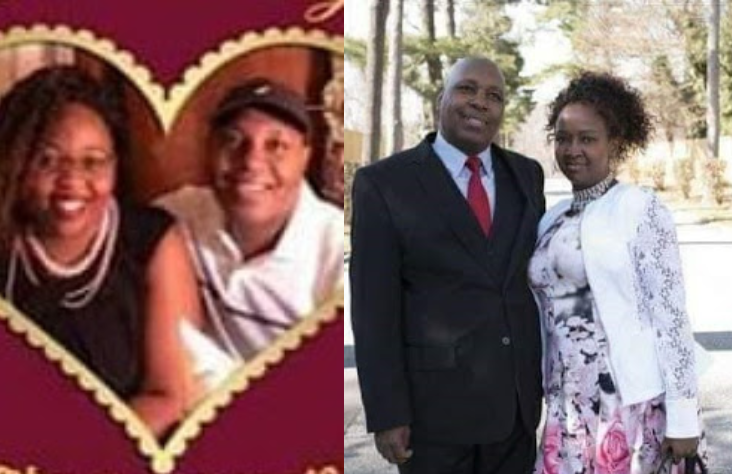 Photos: US-based Kenyan pastor holds 3 Pre-wedding dinner parties with two different women within few months