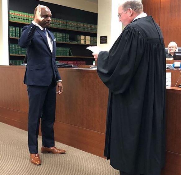 USA: L'État de Washington nomme un Nigérian comme juge