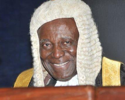 Late Justice Idris Lebo Kutigi to be buried tomorrow